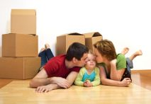 Identifying the Box Requirement for a Move Out