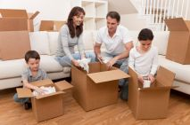 The Moving Out Checklist as your Guide